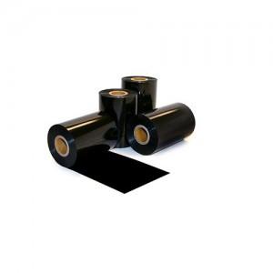 Honeywell 110mm X 91M Black Wax Ribbon for PC43T