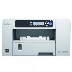 Ricoh SG 2100N A4 Colour Geljet Printer