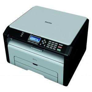 Ricoh SP 213SUw Wireless A4 Mono Laser 3-in-1 MFP (Multifunction Printer)