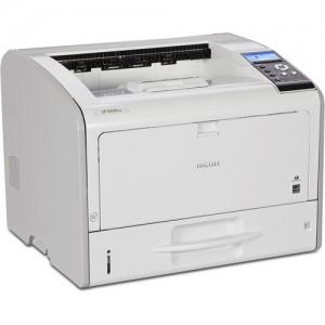 Ricoh SP 6430DN Monochrome LED Printer