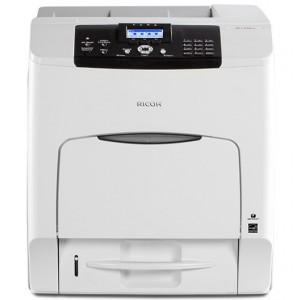 Ricoh SP C440DN Color Laser Printer