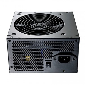 Cooler Master 400w B400 Version 2 Power Supply/PSU - Black