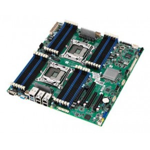 Tyan S7082GM4NR Server MotherBoard DP Xeon E5-2600 v3/v4 LGA2011 Socket-R3 DDR4 C612 (10) SATA (4) GbE SSI EEB