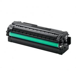 Samsung ProXpress C2620DW/C2670FW, CLT-K505L Black Toner (6,000 Page Yield)