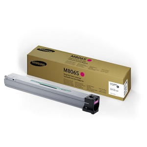 Samsung Magenta Toner Cartridge (30K pages) 30000  Page Yield