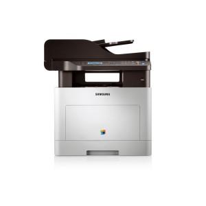 Samsung CLX-6260FR Laser A4 Color Multifunction (24 / 24 ppm) Printer
