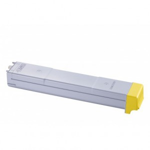 Samsung Yellow Toner Cartridge (15K pages) 15000 Page Yield
