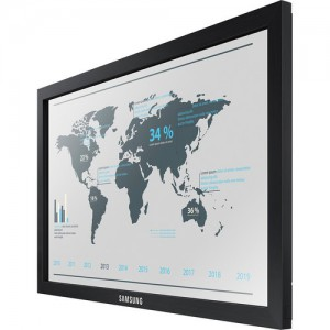 """Samsung CY-TD32LDAH Infrared Touch Overlay for 32"""" Displays"""