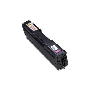 RICOH SPC240HE Magenta Cartridge with yield of 2300 pages