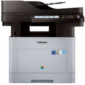 Samsung SL-C2680FX Colour Multifunction Network Laser Printer