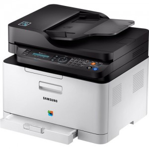 Samsung Xpress C480FW Color All-in-One Laser Printer