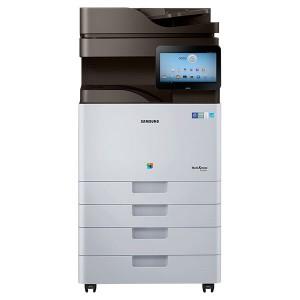 Samsung MultiXpress X4300LX - Color Multifunction Printer 30/30 PPM