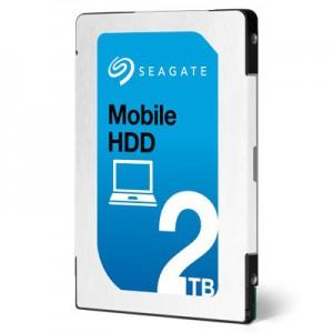 "Seagate ST1000LM035 1TB 128MB Cache SATA 6.0Gb/s 2.5"" Internal Notebook Hard Drive (HDD)"