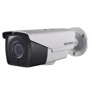 Hikvision Analog HD TVI Bullet Camera WDR - 2.8-12mm Lens