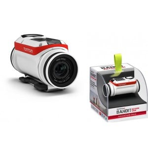 TomTom Bundit Action Camera (Adventure Pack)