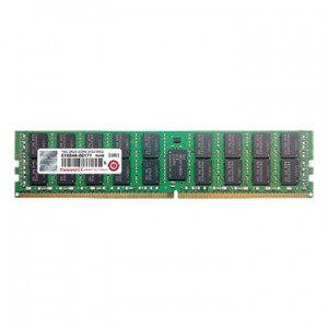 Transcend 8GB DDR4-2133 Registered-DIMM CL15 (1Rx4 1Gx8) System Memory
