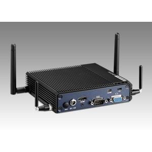 Advantech UTX-3115 Gateway System Intel® Atom™ E3826/E3815 with Dual Giga LAN Fanless Compact Box PC
