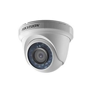 Hikvision DS-2CE-56C2T Turbo HD Dome Camera with 2.8-12mm Lens