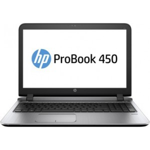 HP ProBook 450 G3 i5-6200u 4GB RAM 1TB HDD 15.6 Inch Notebook W4N75ES