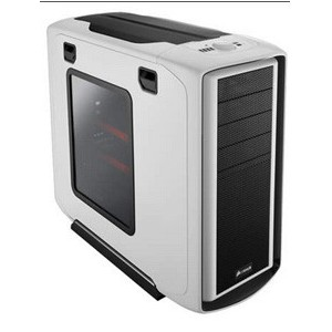 Corsair Special Edition Series 600T White Mid-Tower Chassis