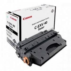 Canon C-EXV40 Toner Cartridge  Black