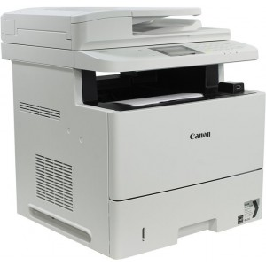 Canon i-SENSYS MF512x A4 Mono Multifunction Laser Printer Print/Scan/Copy