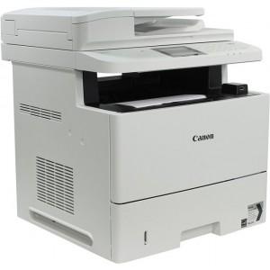 Canon i-SENSYS MF512x A4 Mono Multifunction Laser Printer Print/Scan/Copy