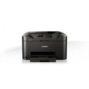 Canon MAXIFY MB2140 Multifunction Inkjet Wireless Printer - Black