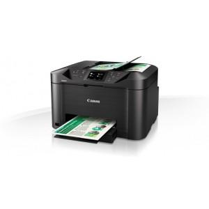 Canon MAXIFY MB5140 Multifunction Inkjet Wireless Printer - Black