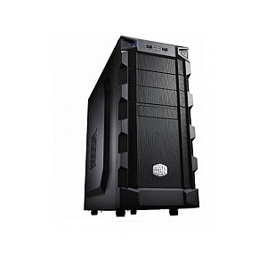CoolerMaster K280 Black ATX PC Chassis