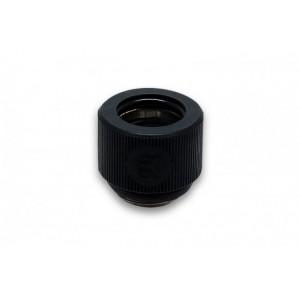 EKWB EK-HDC Compression Fitting 12mm G1/4 - Black