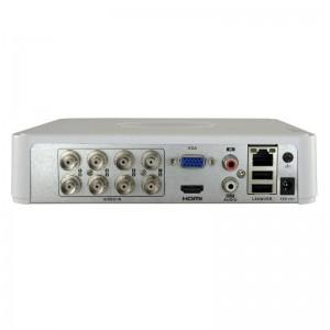 Hikvision 8 Channel CCTV Kit
