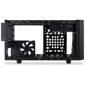 CoolerMaster Elite 130 Black Mini ITX PC Chassis