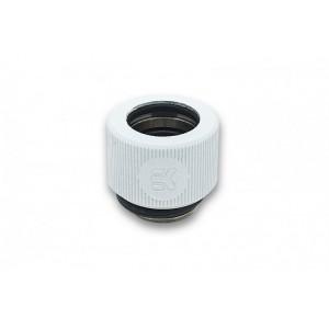 EKWB EK-HDC Compression Fitting 12mm G1/4 - White