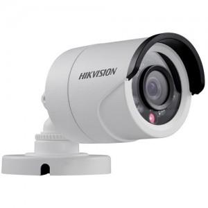 Hikvision 8 Channel Turbo HD CCTV Kit w/1TB Hard Drive