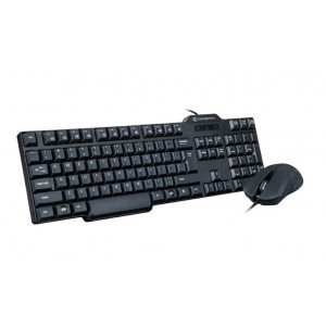 GoFreetech Wired KB/MOUSE Combo (GFT-S003)