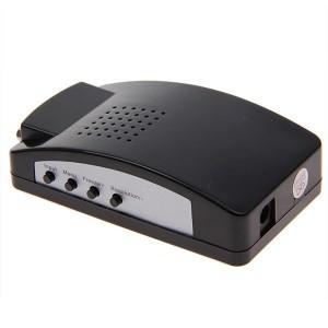 HDCVT AV / SD to VGA Convertor (HDV-200A)