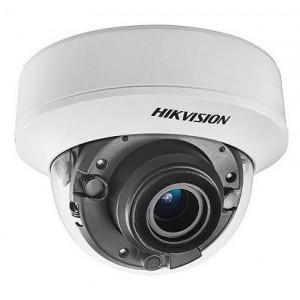 Hikvision Exir TVI Turbo Camera Hemisphere 3.0