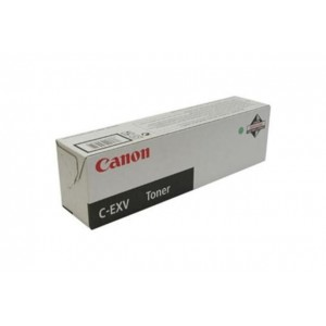 Black Canon C-EXV50 Toner Cartridge