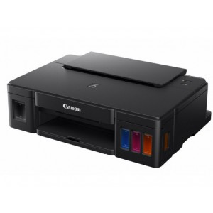 Canon G2400 Pixma 3-in-1 (Print+Scan+Copy) High Yield Colour Inkjet Printer