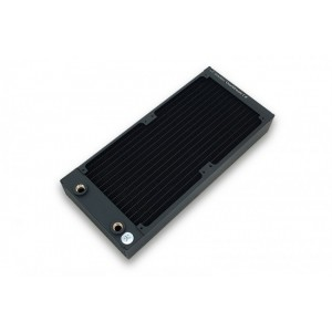 EKWB EK-CoolStream CE 280 (Dual) Standalone Radiator