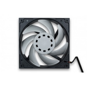 EKWB EK-Vardar F3-120 High Static Pressure 1850rpm 120mm PWM Fan