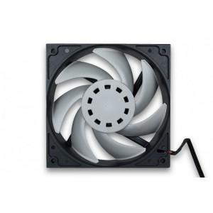 EKWB EK-Vardar F4-120 High Static Pressure 2200rpm 120mm PWM Fan