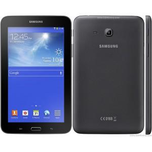 Samsung Galaxy Tab 3 Lite SM-T116 8GB 3G Black Tablet