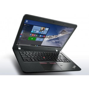 "Lenovo ThinkPad Edge E460 i7-6500U 14"" Notebook PC (20ET000BZA)"