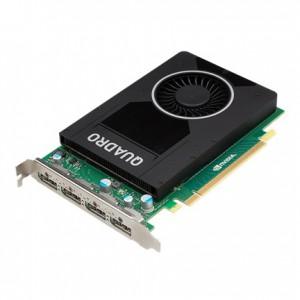 PNY Quadro M2000 VCQM2000-PB 4GB 128-bit GDDR5 PCI Express 3.0 x16 Workstation Graphics Card
