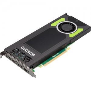 PNY Quadro M4000 VCQM4000-PB 8GB 256-bit GDDR5 PCI Express 3.0 x16 Full Height Workstation Graphics Card