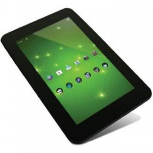 RCT 8 Inch 16GB LTE Quad Core Android Slim Line Black Tablet (RCT-810P)