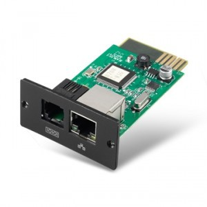 RCT SNMP Card for PhotoVoltaic (PV) Inverter