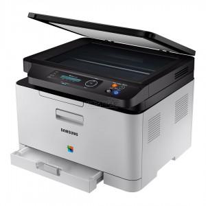 Samsung Xpress C480W A4 Colour Multifunction Laser Printer Print/Scan/Copy